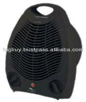 Electric Compact Fan Heater