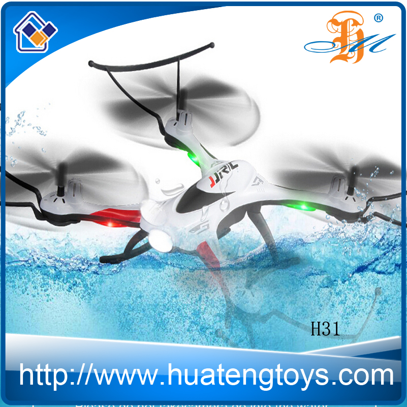 JJRC H31 high speed 2.4G 4CH 6axis quadcopter cooler fly rc helicopter