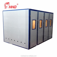 20000 eggs automatic egg incubator/ automatic chicken egg hatching machine for sale
