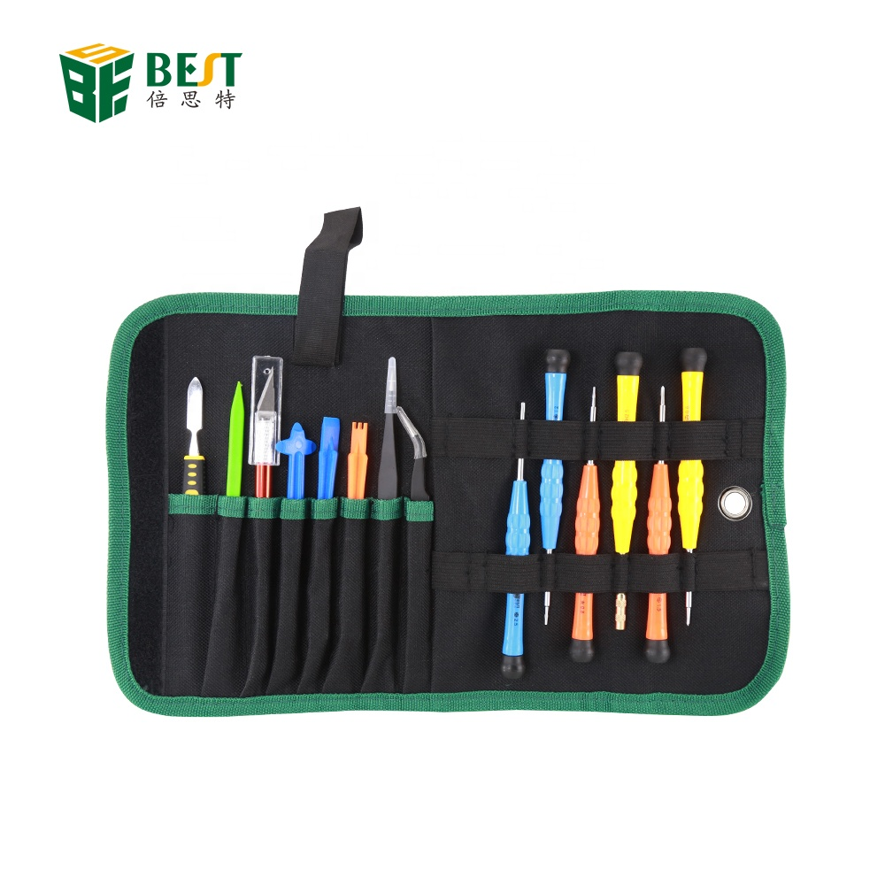 BEST-115 Precision Multi-purpose electrical tool <strong>kit</strong> for mobile phone laptop computer