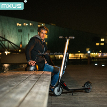 Segway es2 electric kick scooter