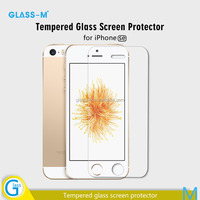 for iphone SE Scratchproof High Quality Wholesale Price Shield Protector