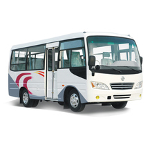 Dongfeng New Model 15 Seaters Passenger Mini Bus For Sale