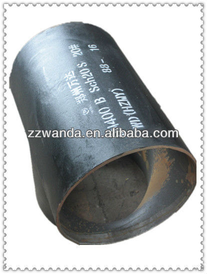 2'' DN50 SCH40 seamless carbon steel straighttee ,seamless pipe fitting,ASTM,DIN,JIS