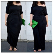 new fashion wholesale plus size bodycon dress designs fat ladies