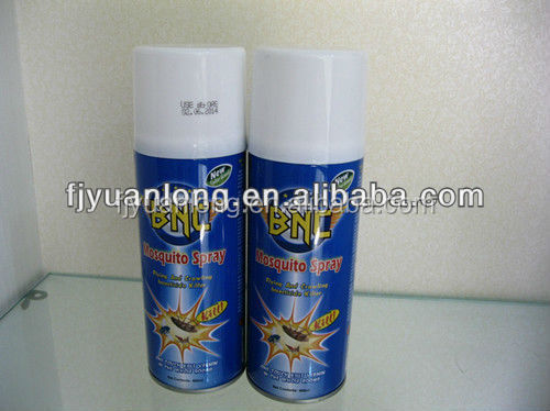 Cockroach Mosquito odorless Insecticide/ Aerosol