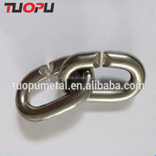 factory Outlet link anchor chain,used ship anchor chain for marine hardwares