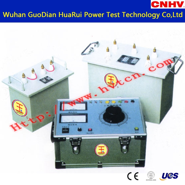 This type of generator is used for alternator induced over voltage withstand test of the pressure transformer