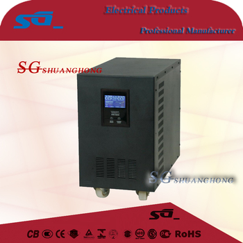 10kw 15kw 20kw off grid dc/ac low frequency solar power inverter