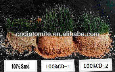 soil amendments natrual environmentally-friendly inorganic soil amendments