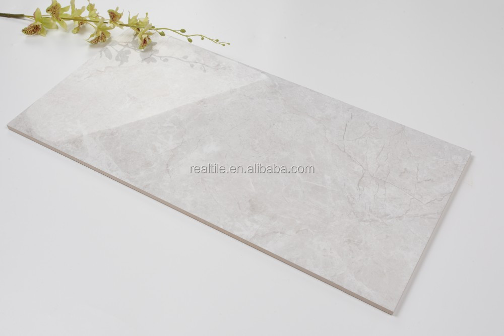 Decoration Grey Ceramic Wall Tile, Made In China, Kitchen Wall Tile