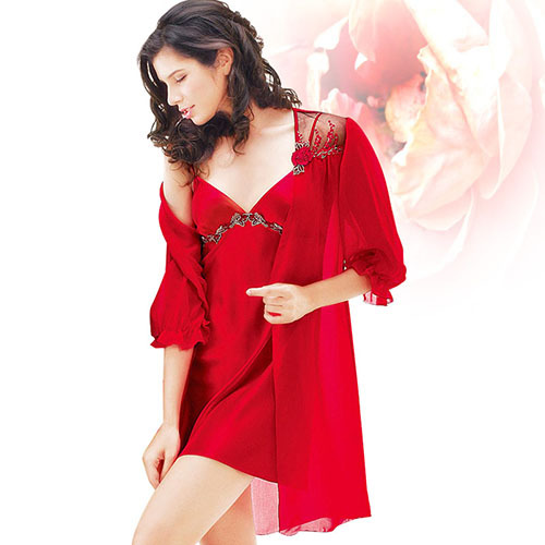 Cheap Plus Size Womens Dressing Gowns, find Plus Size Womens ...