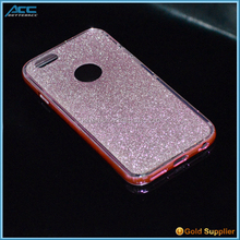 Alibaba Hot Selling Glitter Case For iPhone 6S, For iPhone 6 Glitter case