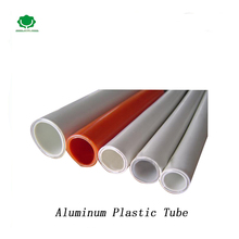 overlapping insulation foil pe-al-pex competitive alumimun pipe for water