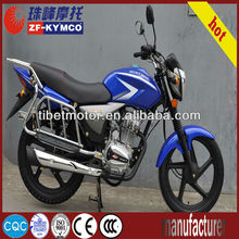 Super air cooled 150cc street bike motorcycle on promotion ZF150-10A(IV)