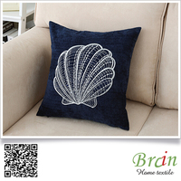 Embroidery Soft Home Sofa Cushion&Cushion Pads