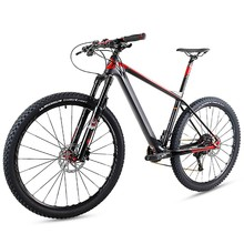 Supper quality outdoor bike on sale! carbon mountain bike peerless mountain bicycle