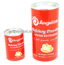 Angel Canned Baking Powder Cakes\Breads\Fried Snacks\Dim Sum, can/tin baking powder