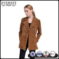 New Style Pigskin Genuine Leather Jacket