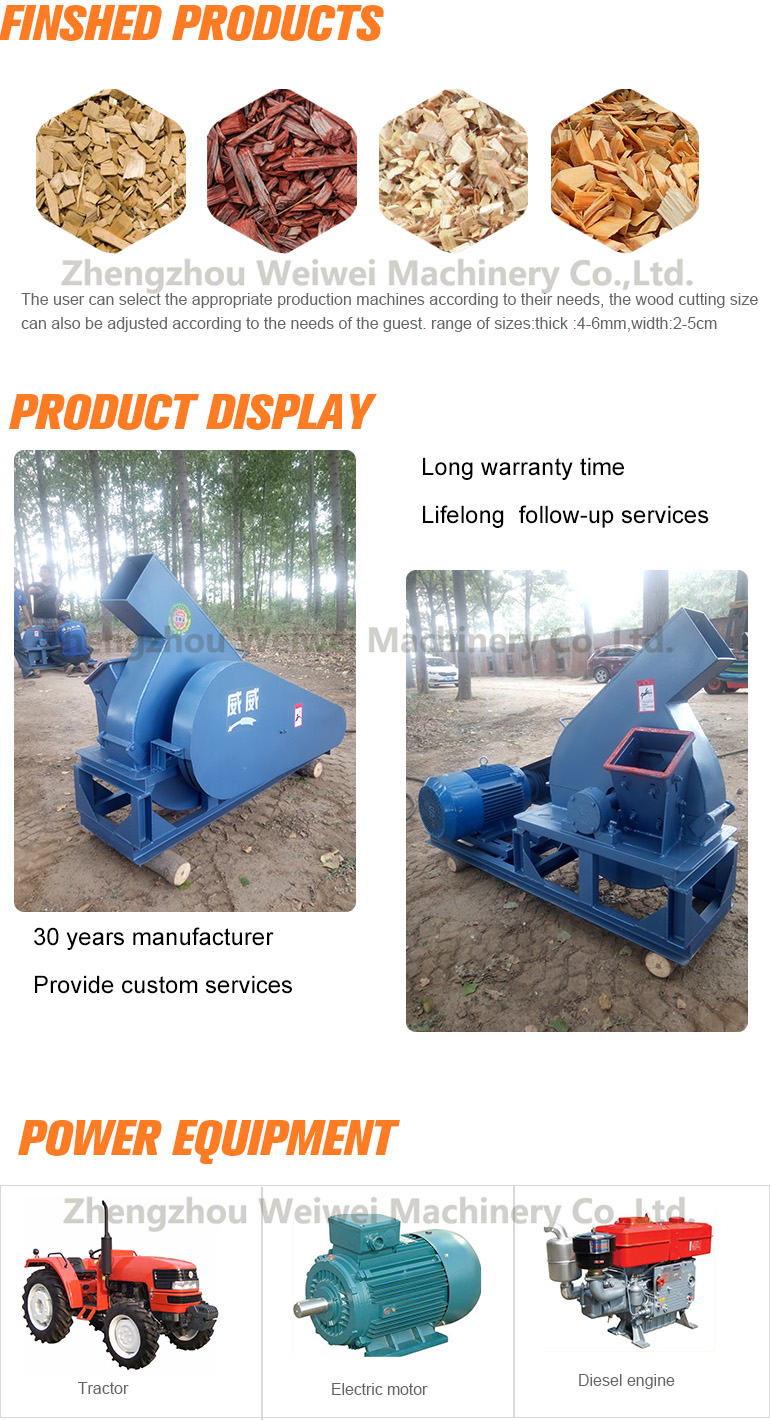 Weiwei cheap price wood chips forming machine for smoking near me sale