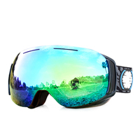 new model snowboard goggles fashion custom ski googles