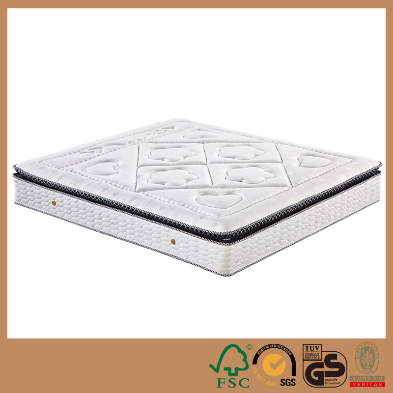 Alibaba Top 10 Mattress Brands In China, Wholesale Top Grade Soft And Comfort Mattress Supplier
