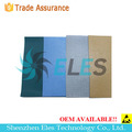 Antistatic mat for pallet, work table