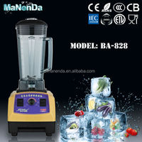 Manenda 2.0L multifunction home appliances kitchen fruit blender