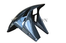 Carbon front fender parts for motorcycle MV Agusta F3 2012
