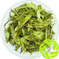 Top quality china in bulk herbal medicines raw material free sweet leaf for high blood fat stevia leaf herbal tea