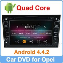 Ownice C200 New Quad Core Android 4.4.2 car dvd player for Opel Astra Cortex A9 1.6GHz HD 1024*600
