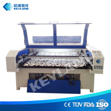 China factory popular machine 1612 fabric layer cutting machine for garment