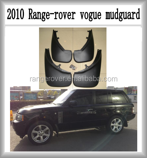 2010-2013 Range-Rover vogue mudguard for range vogue executive rear mudgurad