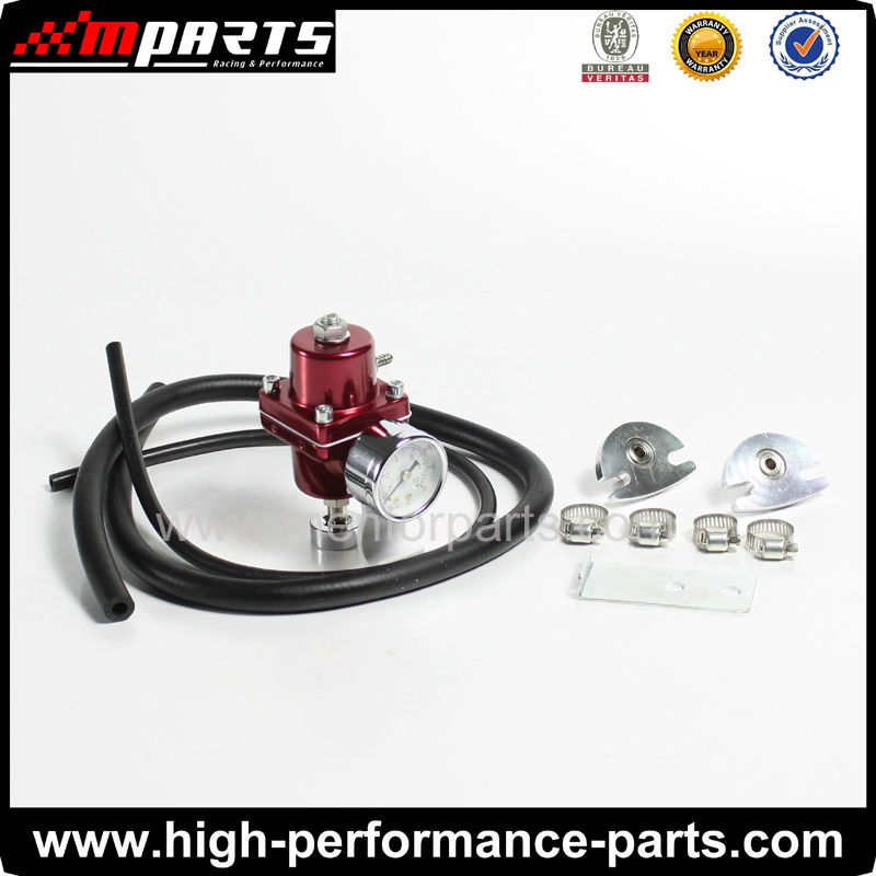 High Performance Fuel Pressure Regulator