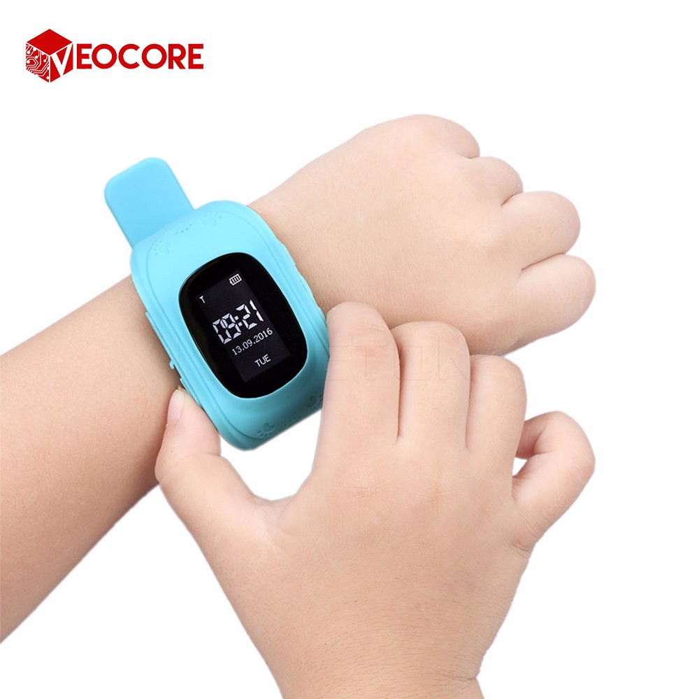 2017 Hot Sell Smart Watch For Kids New Smart Watch Android Watch Phone with GPS Anti lost