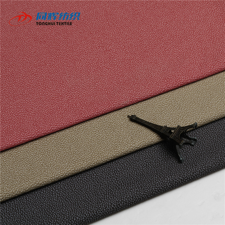 Competitive New Arrival Warp Knit velvet Sofa Fabric