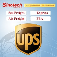 UPS express logistics services at best price