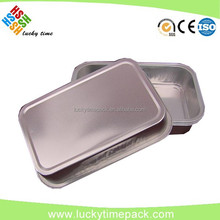Food Packaging airline aluminum foil container