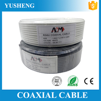 10 years manufacturer's coaxial cable rg58 rg59 rg6 rg11