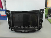 car dvd player accessories,special car dvd for NEW Hyundai Elantra