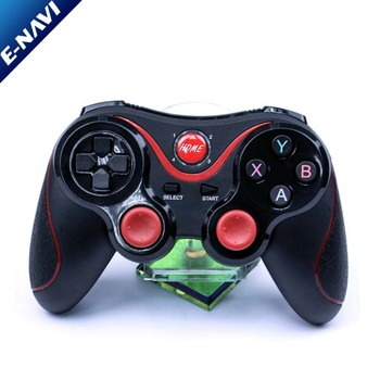 Genearal Six Axis Wireless Controller Smartphone Joystick for For Playstation 3