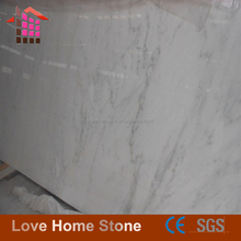 Quarry Hot Sell Oriental White Marble Tile Oriental White Marble