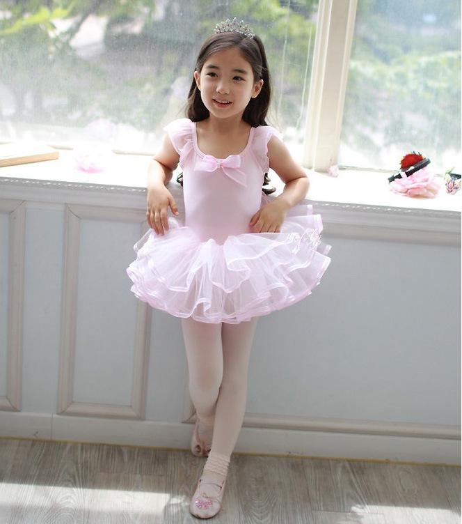 Grossiste robe danse enfant acheter les meilleurs robe - Danse de salon enfant ...