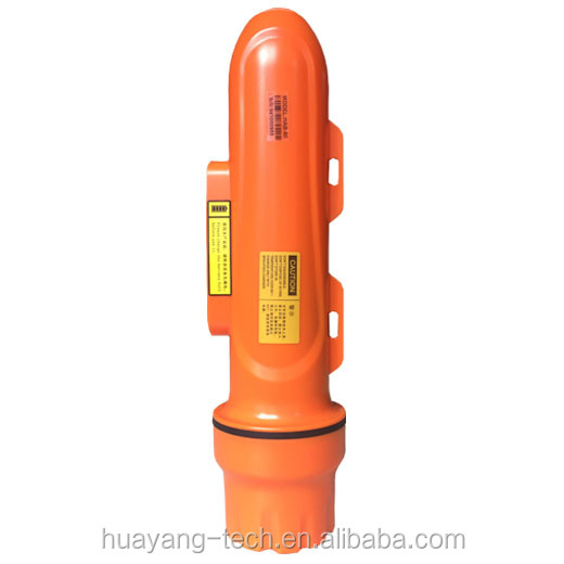 Fishing net and ship AIS buoy with Long time battery