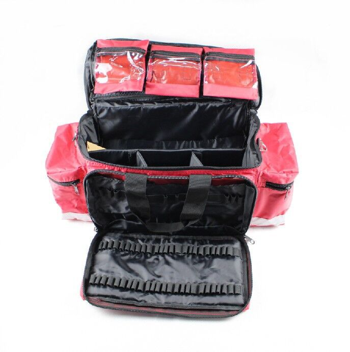 german first aid kit chinese manufacturer oxygen bag with high quality