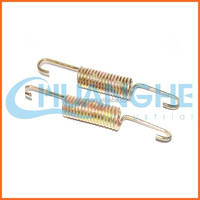 China supplier heat resistant return spring tension spring