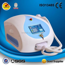 Top quality best seller diode laser / laser hair removal machine price in india