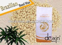 brazilian bead hard wax for hair removal 500g