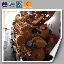 1MW natural gas turbine power plant 1000kw natural gas generator 1 mw