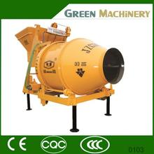 Good price concrete mixer concrete drainage ditch